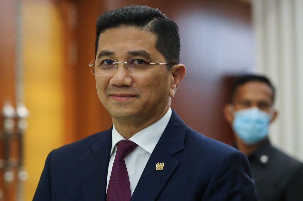 Malaysia week enables more Malaysian brands, products to enter China's market — Azmin
