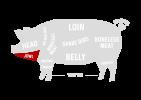 JOWL Pork Cuts