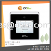 ZK Software MiniTA Linux Based Time Attendance with Visible Light Facial Recognition Door Access Accessories DOOR ACCESS