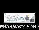 ZeHo CREAM 40g MICRO AG+ SKIN HEALTH