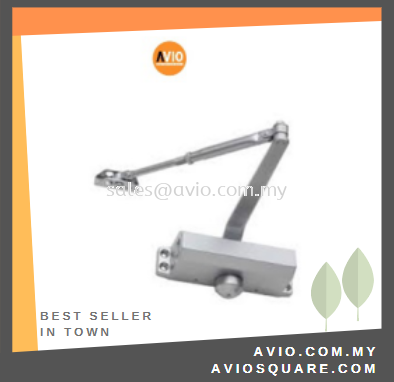 AVIO GDC-600 DSU Genova Door Closer