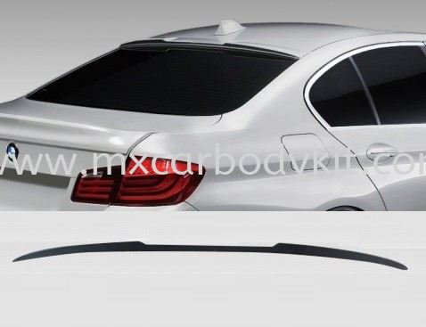 BMW 5 SERIES F10 HC LOOK REAR ROOF SPOILER F10 (5 SERIES) BMW