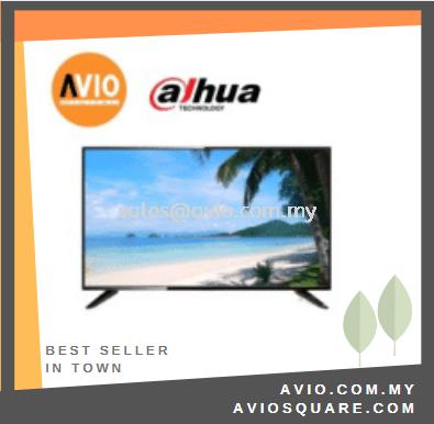 Dahua LM32-F200 32 inch Full HD LCD Monitor w Speaker