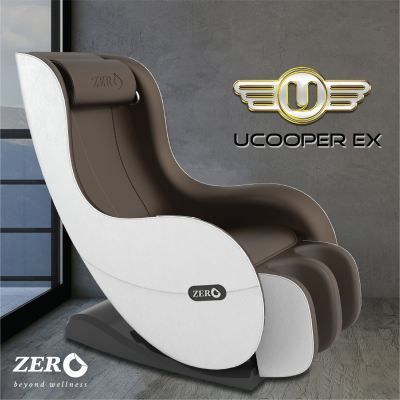 uCooper EX Massage Sofa