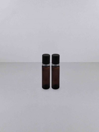 C015 - 10ml (Metal Roller Ball)