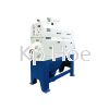 Rice Polisher KB Industrial Size Rice Milling SATAKE Rice Processing Equipment