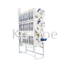 Length Grader LRG Separating SATAKE Rice Processing Equipment