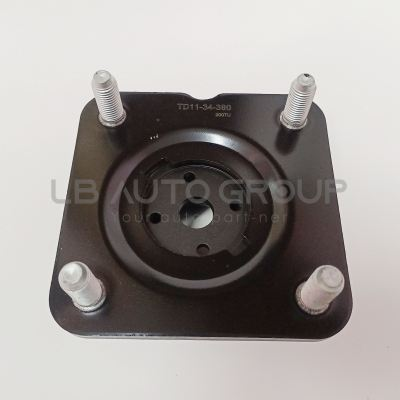 AMF-TD11-FA ABSORBER MOUNTING MAZDA CX7 2.3 08Y> (FRT)