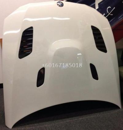 bmw e90 bonet hood m3 gt style steel material brand new set
