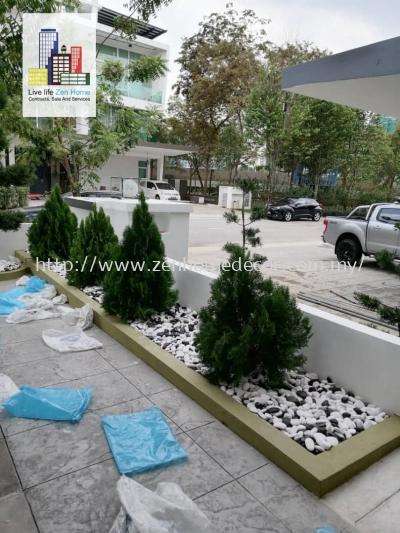 Garden & Plant
