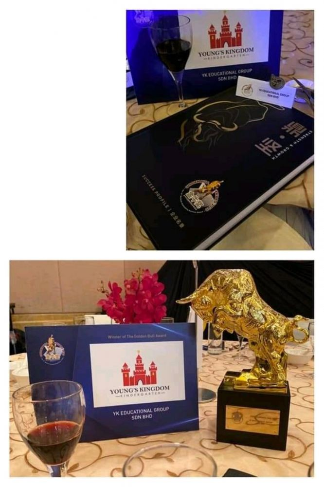 Golden Bull Award 2020