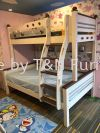 LITTLE SCANDINAVIA Bunk Bed Little World