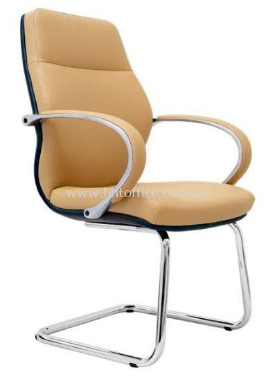 Berge 3054 - Visitor Office Chair