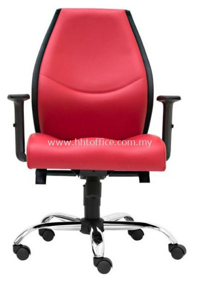 Roon 2853 - Low Back Office Chair
