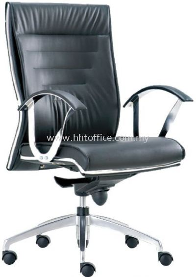 Tech 728 - Medium Back Office Chair