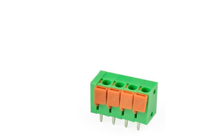ECE ETB66 ECE _ Terminal Blocks Screwless Type