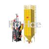 BB-18 Biomass Furnace Biomass Grain Dryer Suncue Dryers