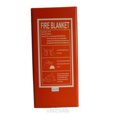 Fire Blanket (3 Different Sizes) �C 4��X6��
