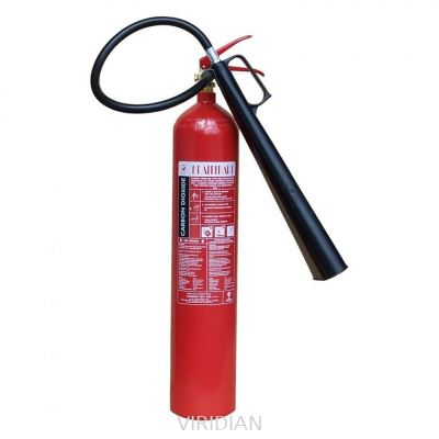 Flammart 5kg CO2 Gas Fire Extinguisher (FC-5)