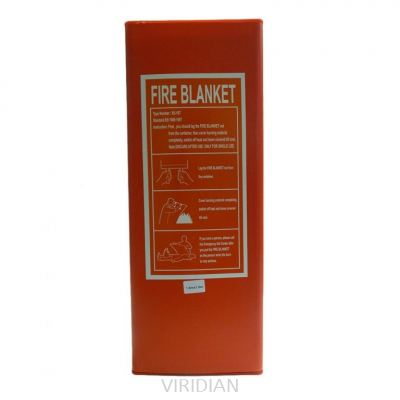 Fire Blanket (3 Different Sizes) �C 6��X6��