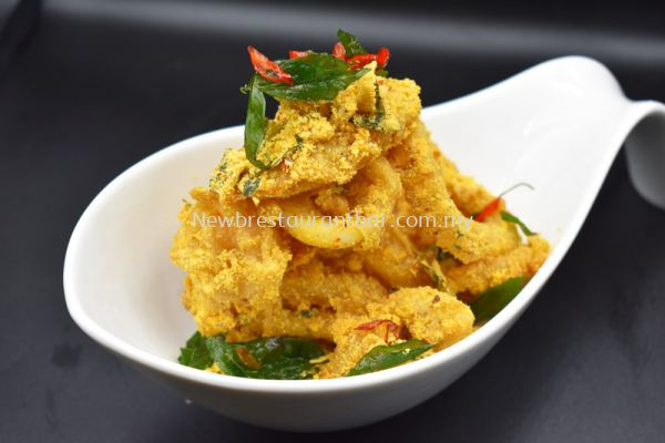 SS6 Salted Egg Sotong