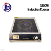 3500W Heavy Duty Induction Cooker Induction Cooker Cookware