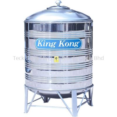 King Kong KR Series Vertical Round Bottom with Stand