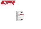 Himel HDCH8S Modular Contactor Himel Modular Contactors HIMEL