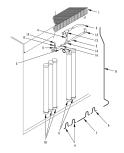 REFRIGERATION EVAPORATOR (R23) (247D6)