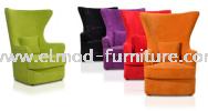 FSC-215 Lounge Chair Chairs