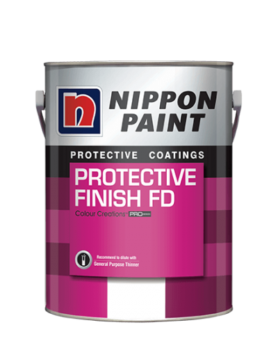 Nippon Protective Finish FD