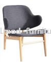 FSC-854 Lounge Chair Chairs