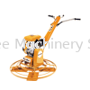 Power Trowel Construction Equipment
