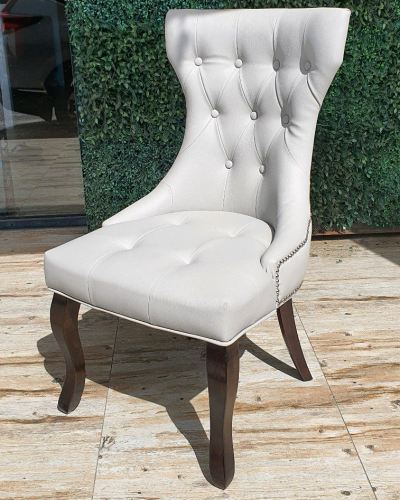 Royal Chair with Rings
