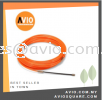 AVIO WP15M-O WIRE PULLER 15M X 4.0MM ORANGE COLOUR CABLE / POWER/ ACCESSORIES