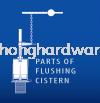 Parts of Flushing Cistern TECHPLAS Bathroom & Accessories