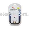 3 WAY ADAPTOR C/W 2A USB  3 WAY ADAPTOR Plug Adaptor & sockets