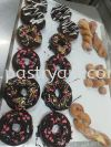 道司doughnut baking course schedule Workshop
