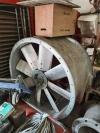 Smokespill Axial Flow Fan TDA-F Series Smokespill Axial Fan STOCK CLEARANCE