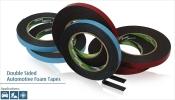 Double Sided Automotive Foam Tapes Foam Tapes