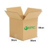A008 - Medium Size Carton Box (38cmLx38cmWx38cmH/Single-Wall) Medium Size Carton Box Ready Made Boxes