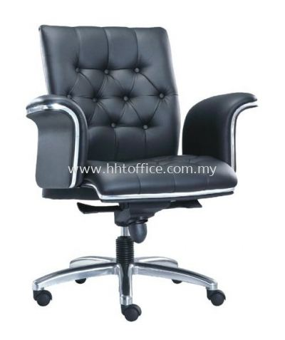 Ceo 1083 - Low Back Office Chair