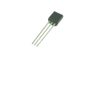 FAIRCHILD - KSC945CGBU TO92-3 TRANSISTOR