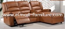 FR 8194-L Recliner Sofa Sofa Settee