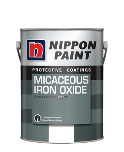 Nippon Micaceous Iron Oxide