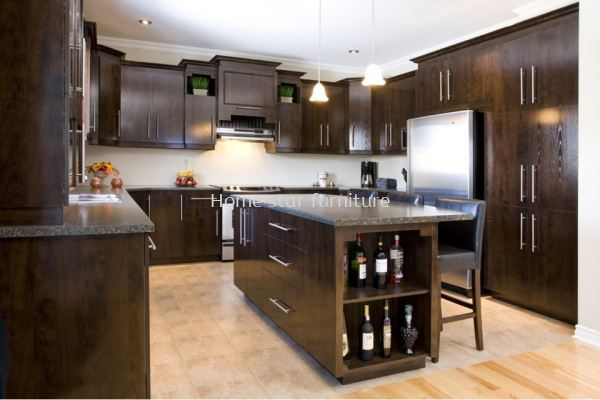 kitchen cabinets colors