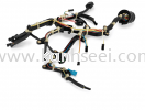 Mother Board Harness WIRE HARNESS