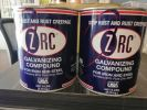 ZRC 10002 COMPOUND Other Adhesive , Compound & Sealant