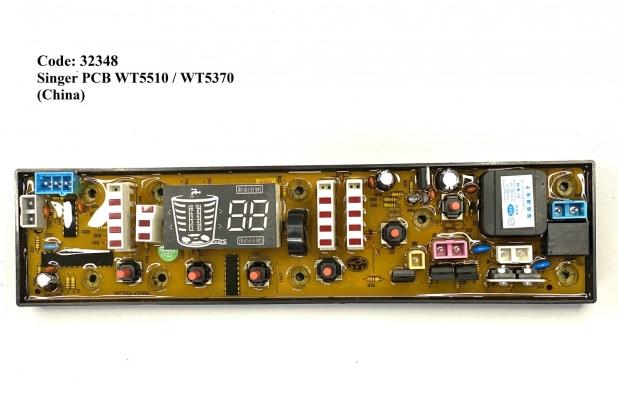 Code: 32348 PCB Board Singer WT5510