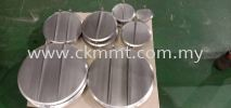 Stainless Steel Ducting Cover Metal Casing / Cladding